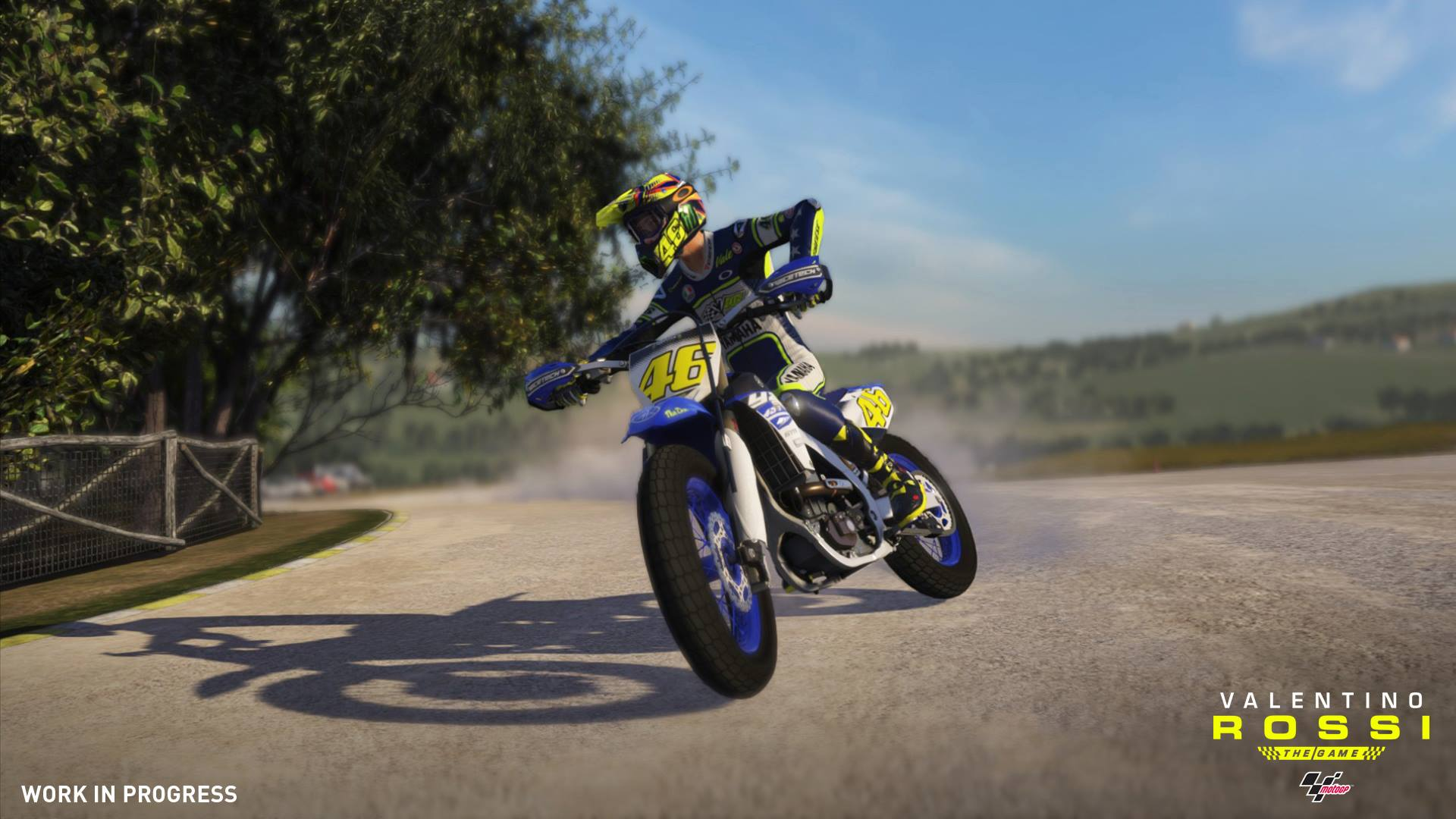 Valentino Rossi The Game's release date revealed