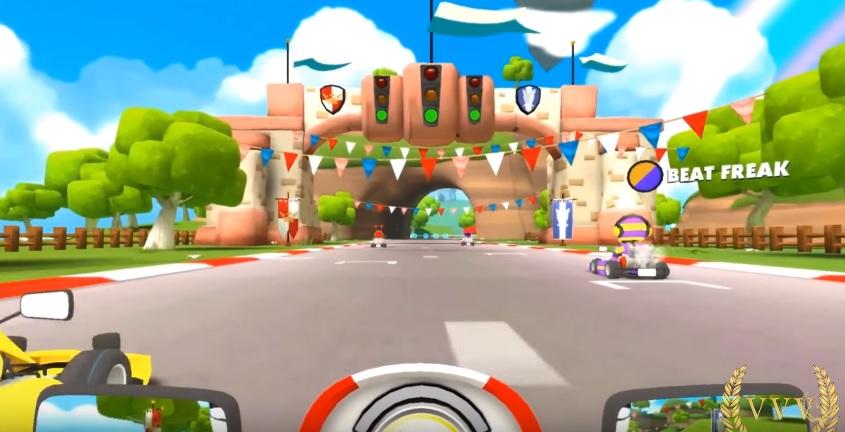 VR Karts Developer Interview