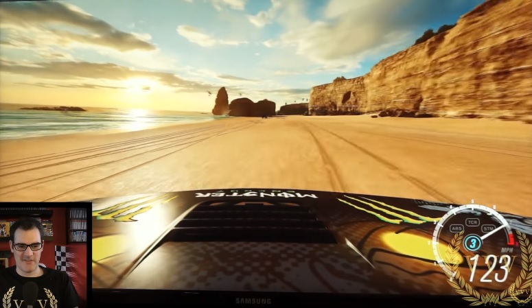 We take our first look at Forza Horizon 3