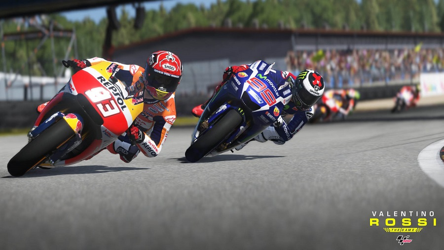 New DLC for Valentino Rossi The Game now available