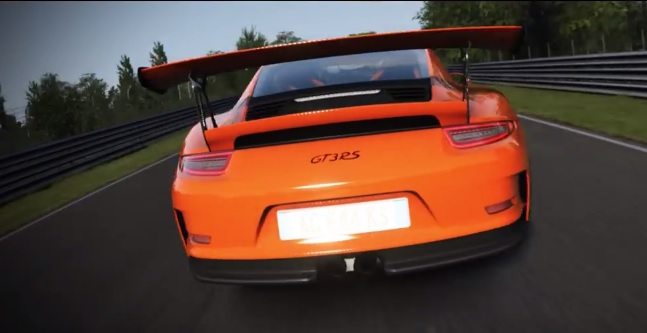 assetto corsa porsche pack volume 2 gt3 rs nurburgring