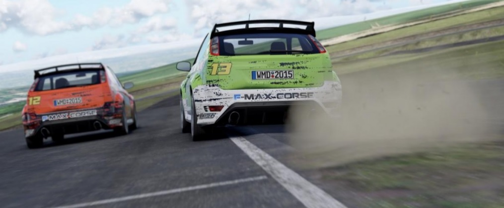 Project CARS 2's marketing campaign to start in a matter of weeks
