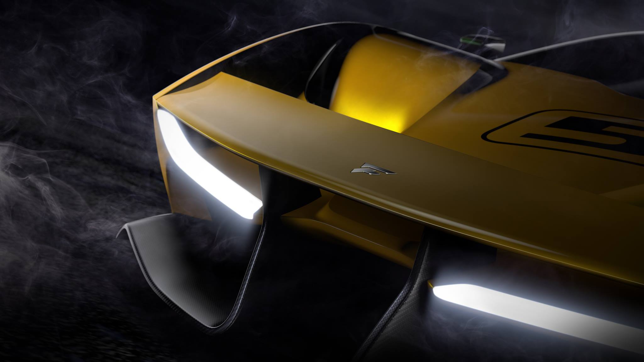 First tech specs of Pininfarina-styled Vision Gran Turismo revealed