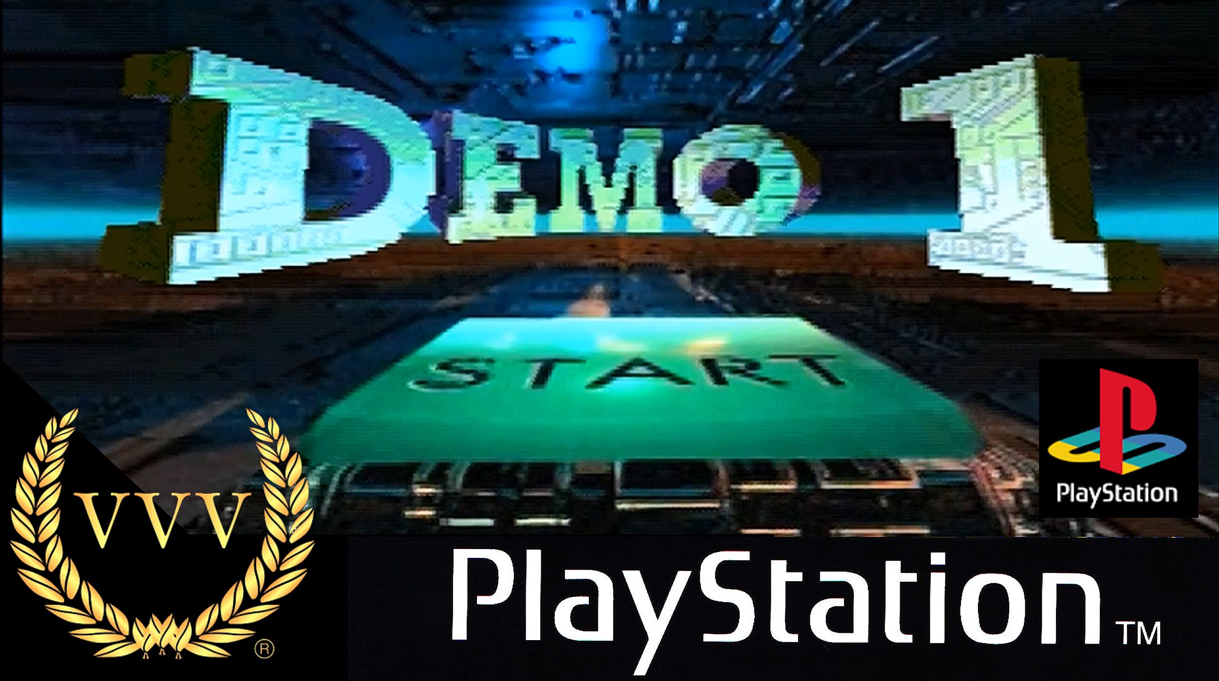 A Look back at the Playstation Demo 1