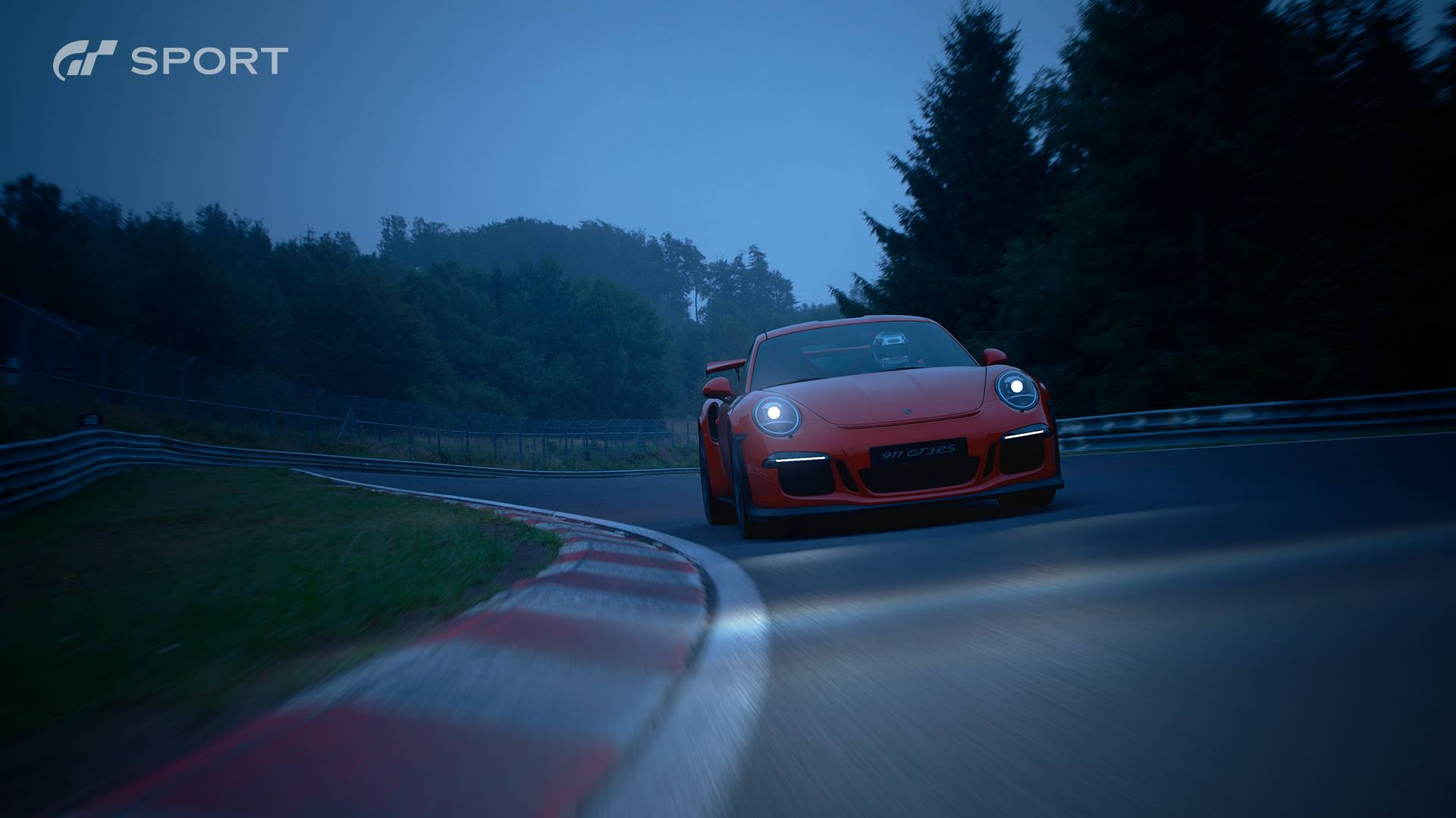 First in-game footage of Porsche in Gran Turismo Sport released