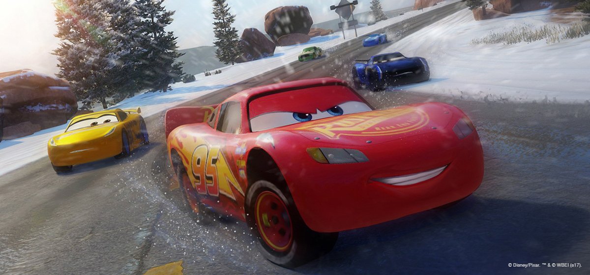 Latest Cars 3: Driven to Win trailer gives us a better look at the action