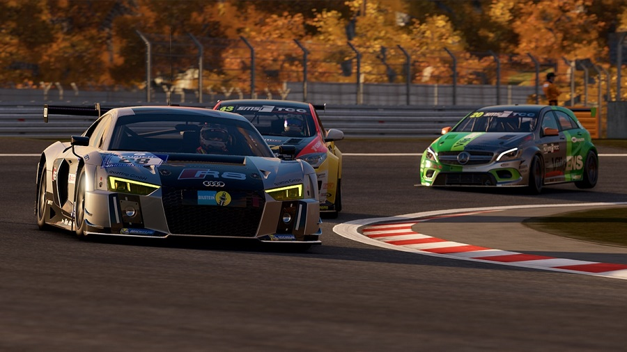Project CARS 2 digital pre-orders now open