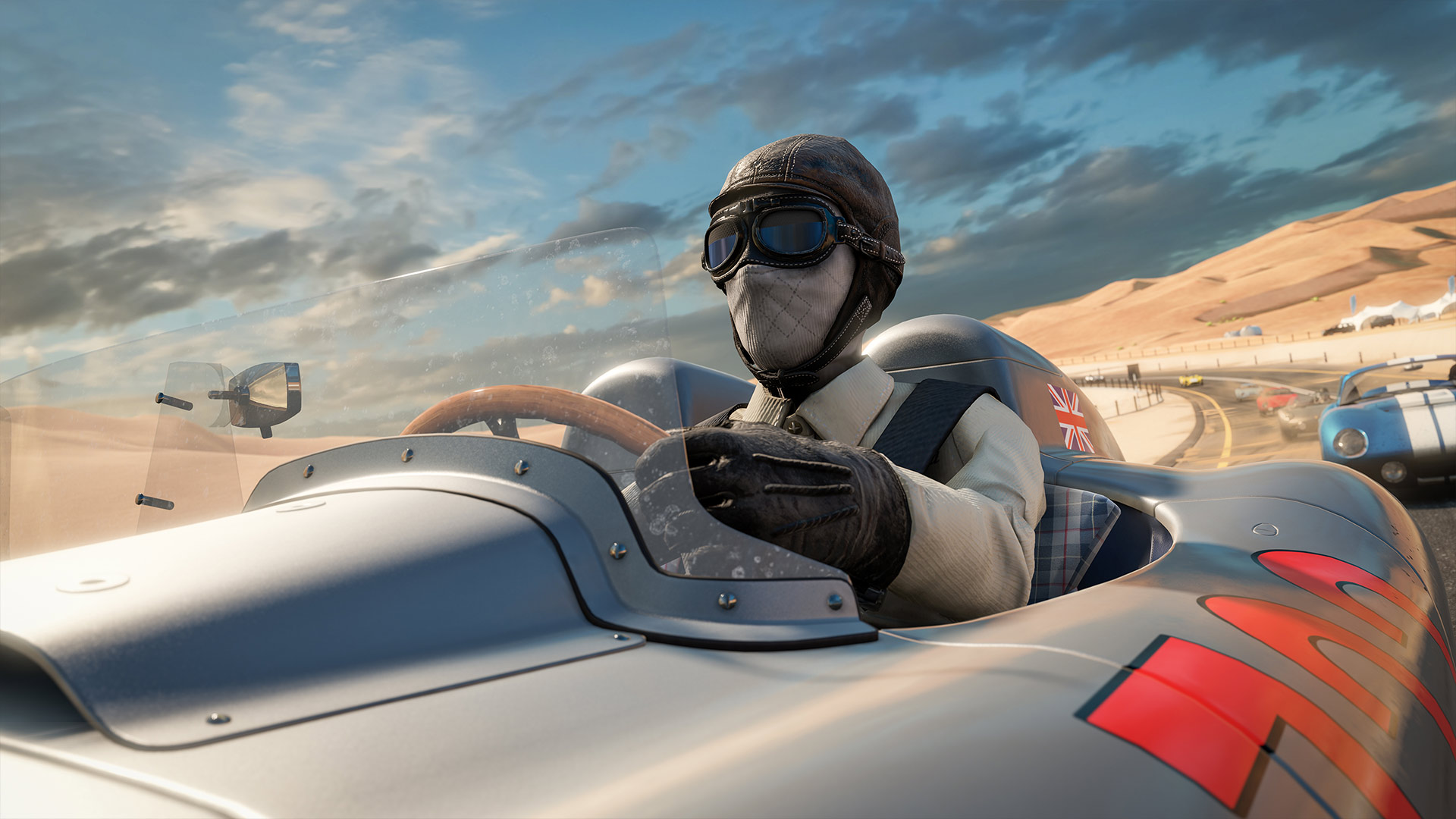First details on Forza Motorsport 7's career mode announced