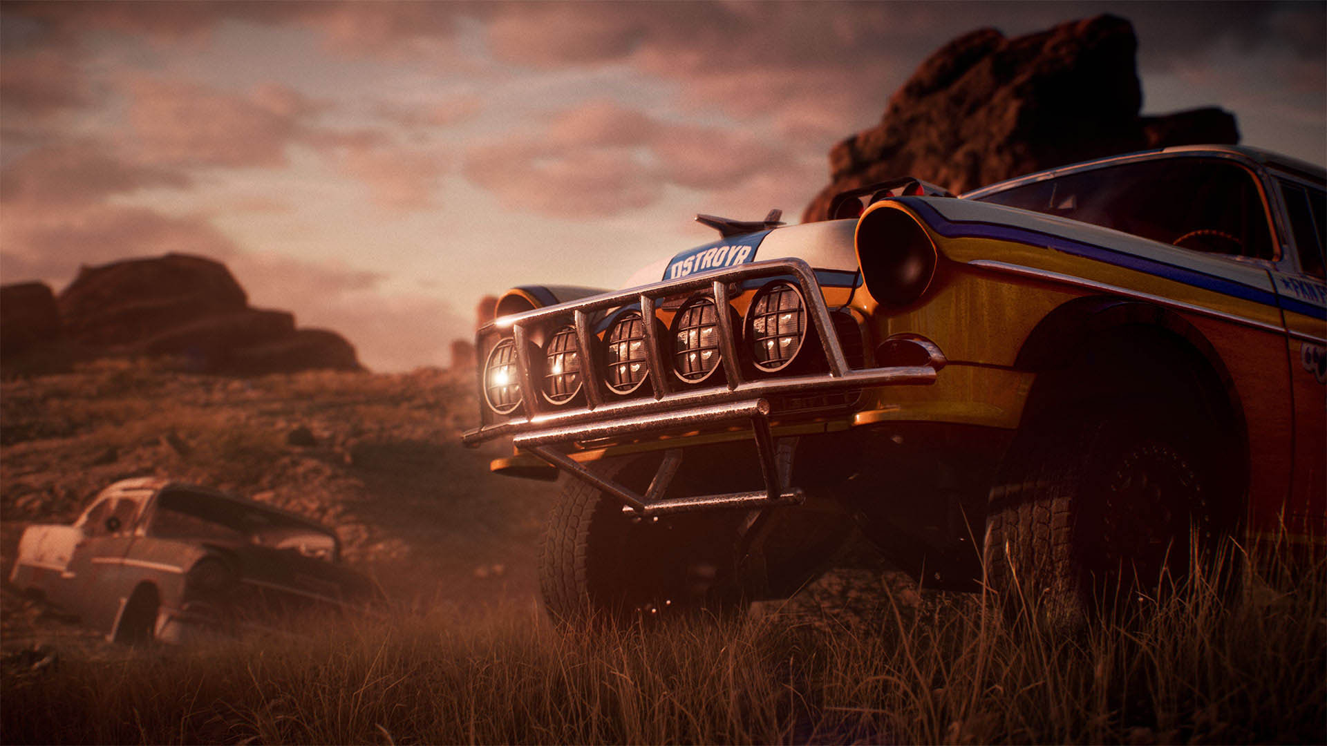 Need for Speed Payback's car customisation is insanely intricate