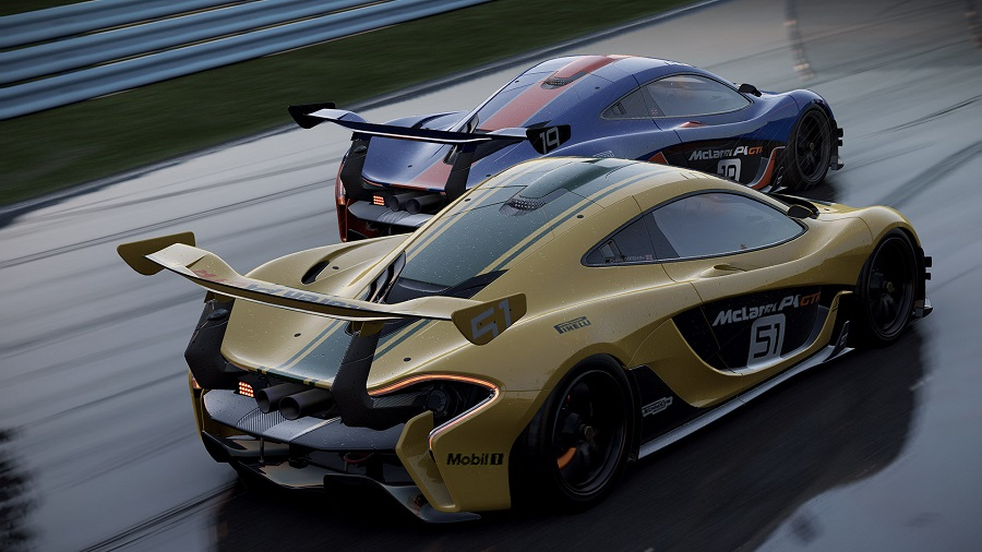 Check out world exclusive PS4 Project CARS 2 gameplay here