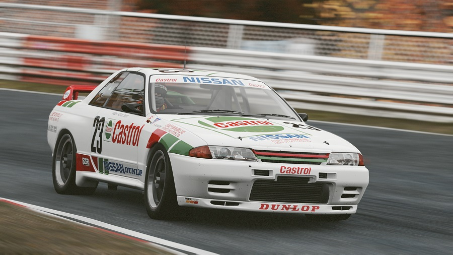 Check out this collection of beautiful Project CARS 2 images