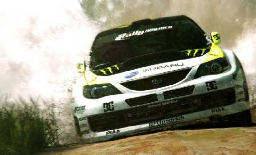 Colin McRae Dirt 2 Review