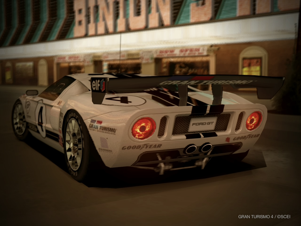 gran turismo 4 replay review team vvv. Black Bedroom Furniture Sets. Home Design Ideas