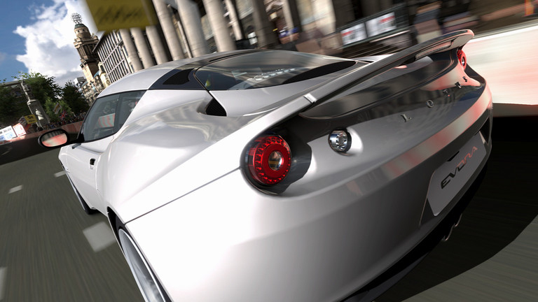 Gran Turismo 5 Prologue Replay Review