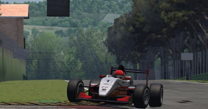 First Assetto Corsa gameplay footage emerges -