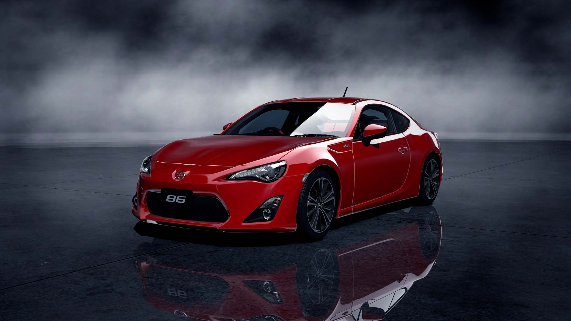 GT5 DLC reprises Twin Ring Motegi, adds Scion FR-S