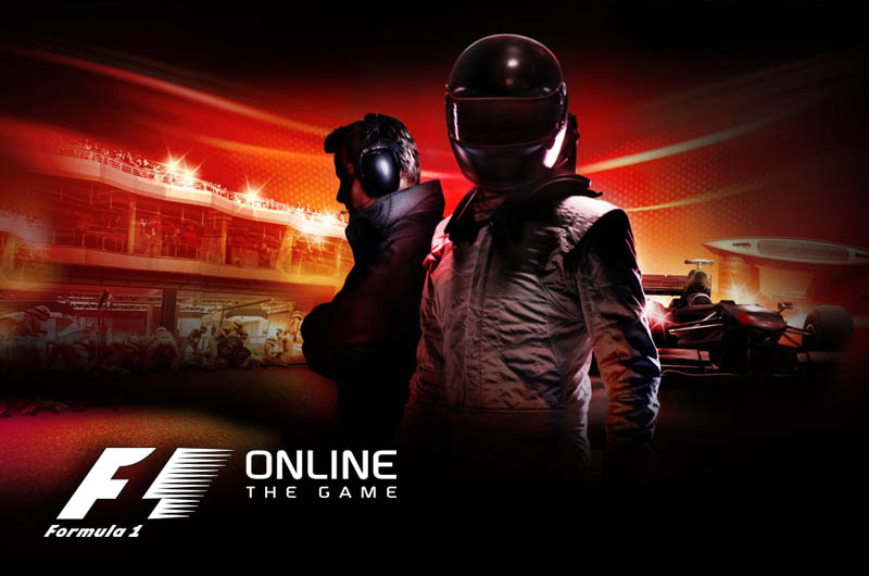 F1 Online: The Game hands-on
