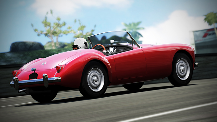 Meguiar car pack DLC coming to Forza Motorsport 4 June 4th
