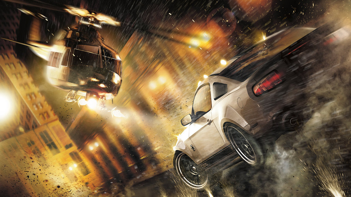 Dreamworks to release Need for Speed film in 2014