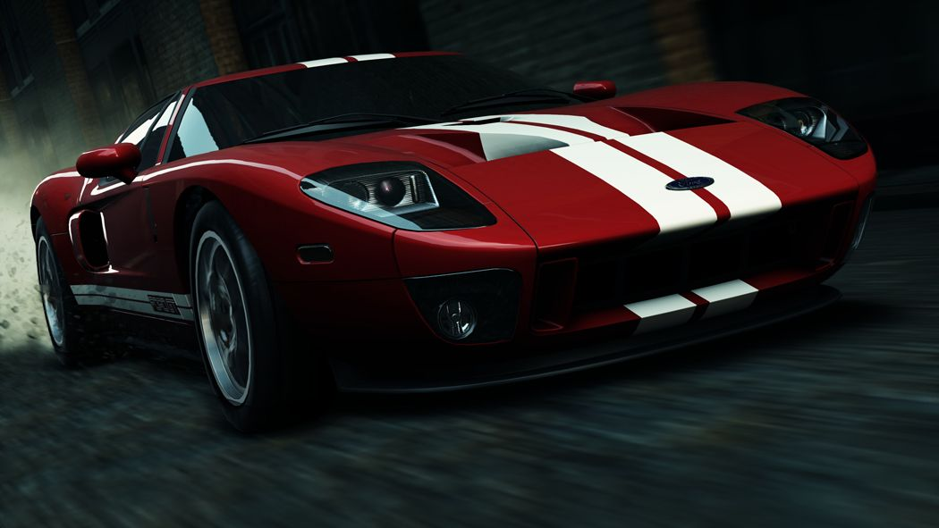 Criterion flaunts NFS Most Wanted\'s car list starting with ...