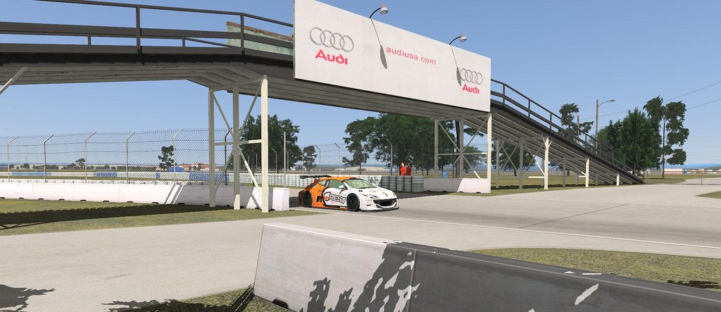 Virtua_LM brings Sebring to rFactor 2 - Team VVV