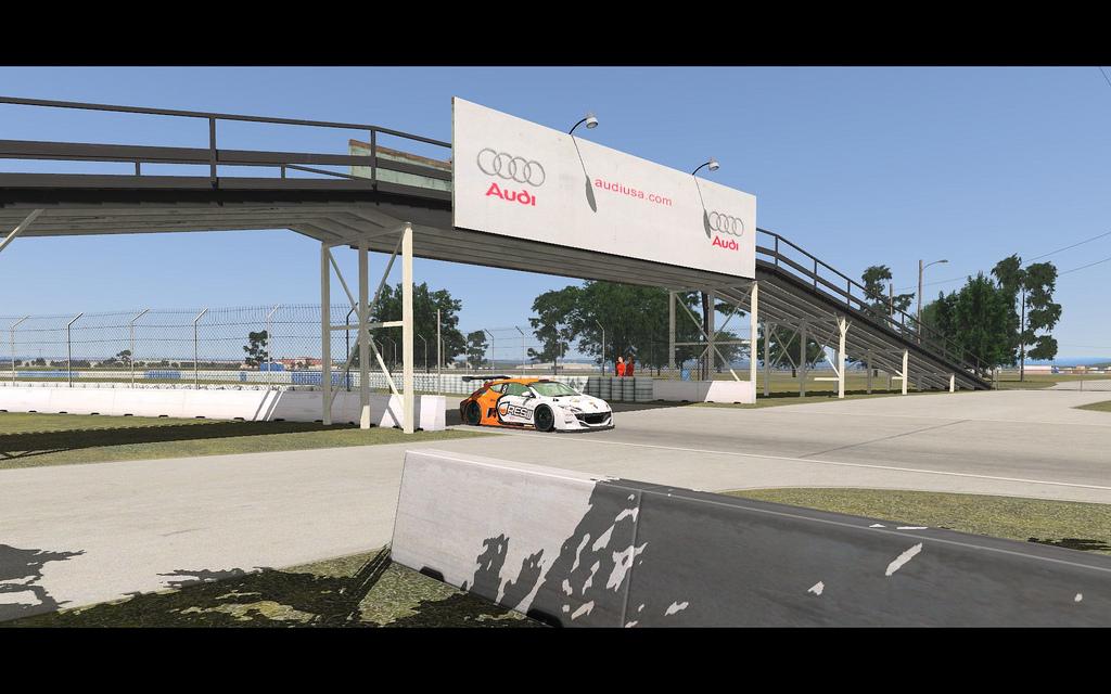 Virtua_LM brings Sebring to rFactor 2 - Team VVV