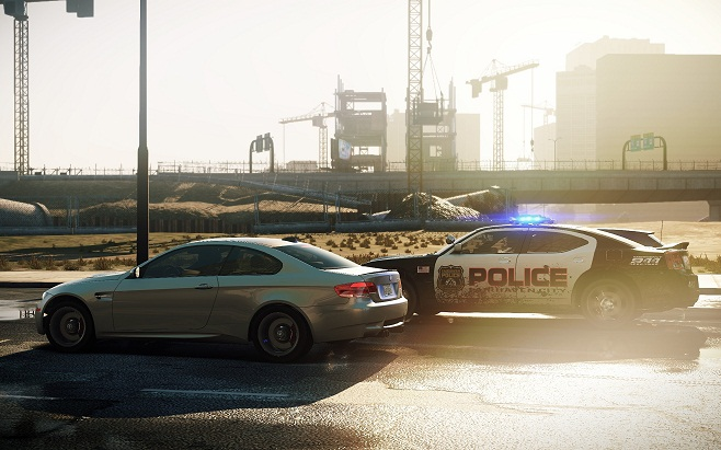 EA Gothenburg working on next Need for Speed