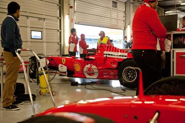 Ferrari Corse Clienti F2006 F1