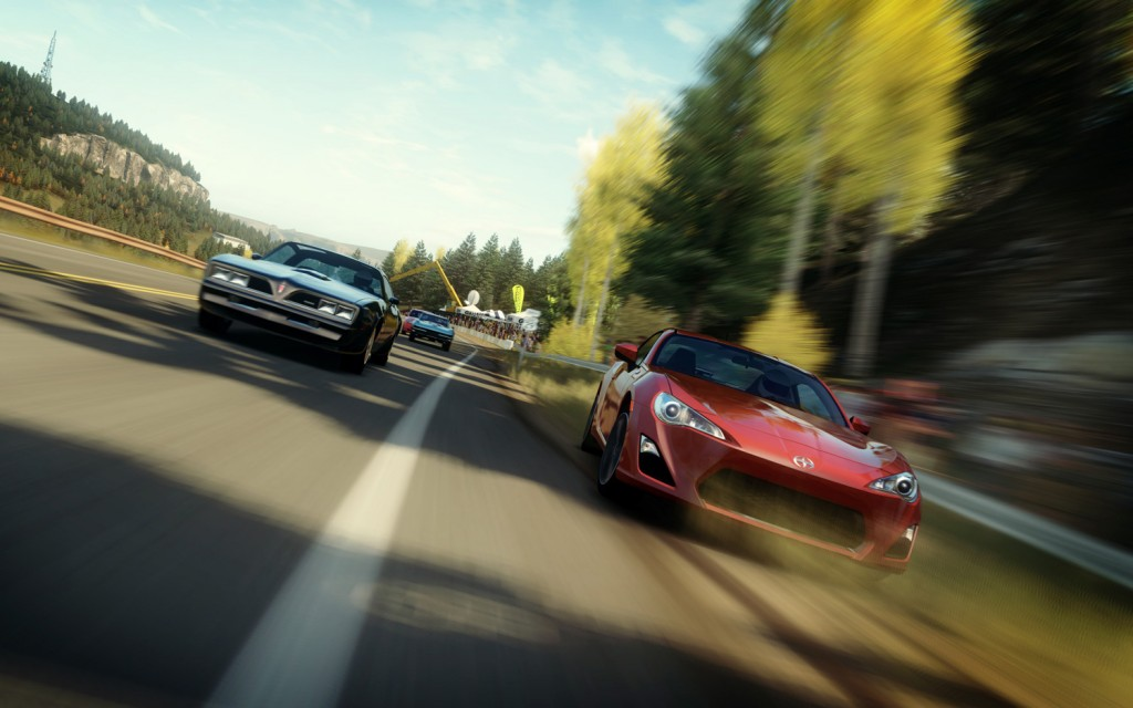 Forza Horizon Car Reveal Round-Up Pt. 6