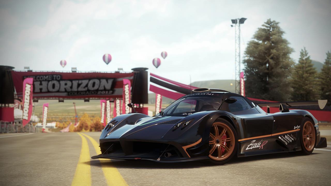 Forza Horizon Car Reveal Round-Up Pt. 3 :: Team VVV