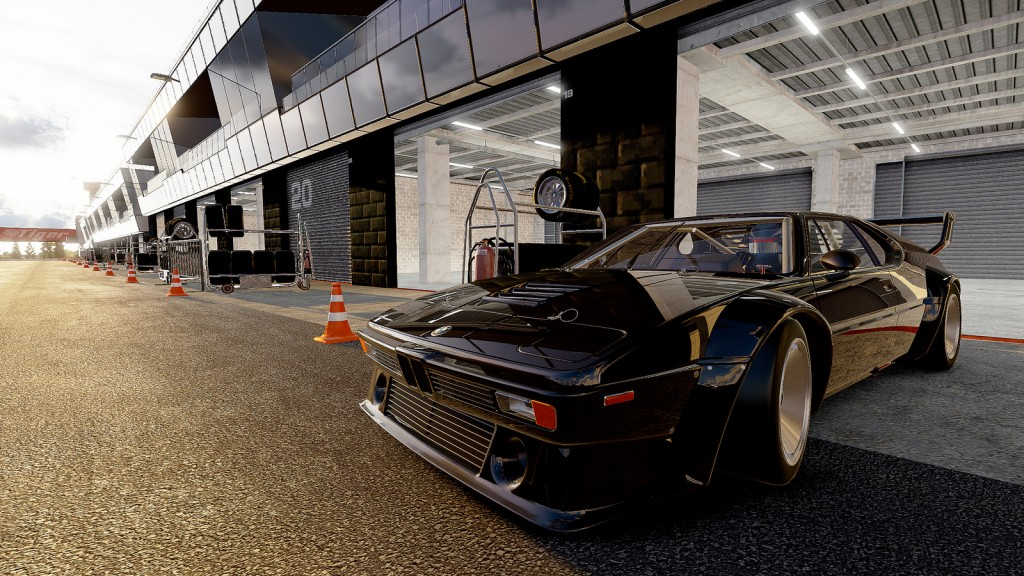 project cars a enfin une date de sortie actualit s xbox one. Black Bedroom Furniture Sets. Home Design Ideas