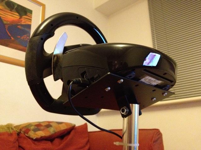 WheelStandPro V2 DELUXE Fanatec CSR