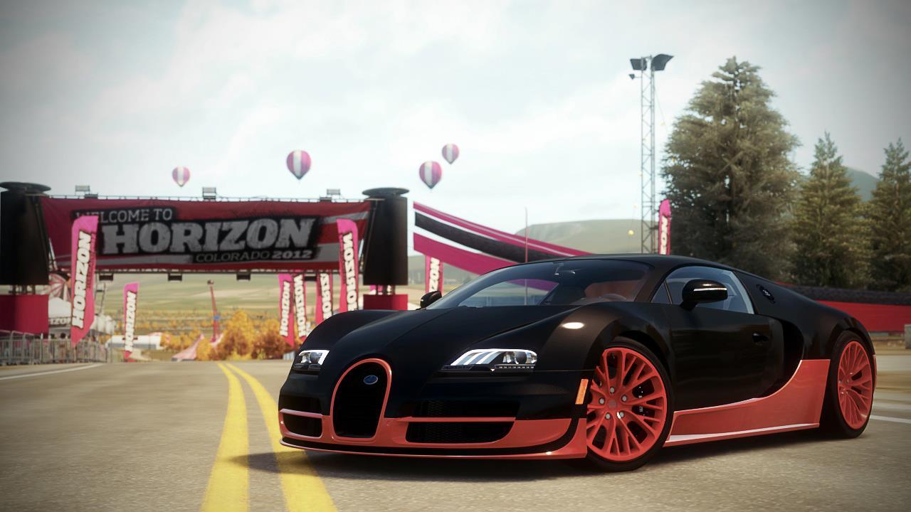 Forza Horizon Car Reveal Round-Up Pt 10 :: Team VVV