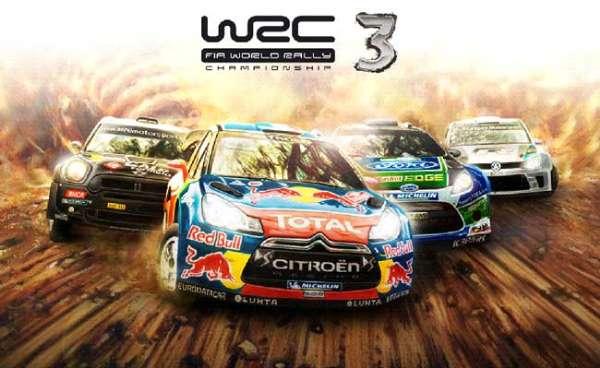 WRC3 Review