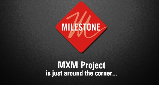 Milestone to unveil new 'MXM project'