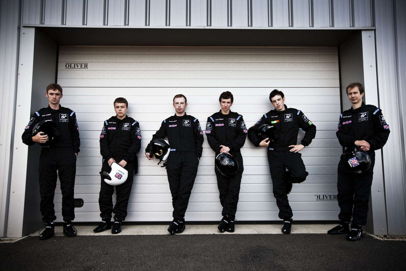 GT Academy reality TV show airs next month