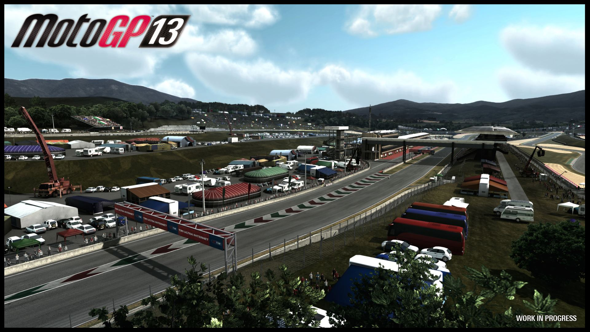 First MotoGP '13 screenshots