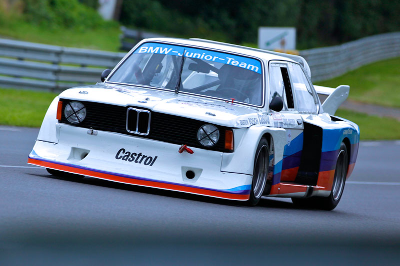 SimBin acquire BMW license for RaceRoom Racing Experience