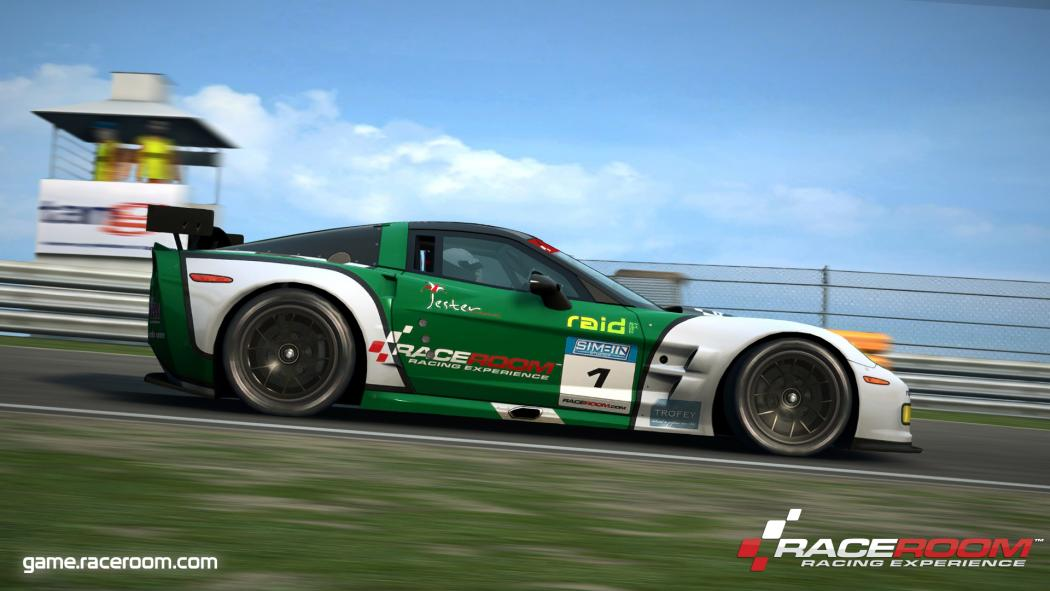 RaceRoom Racing Experience open beta starts next week, pricing details announced