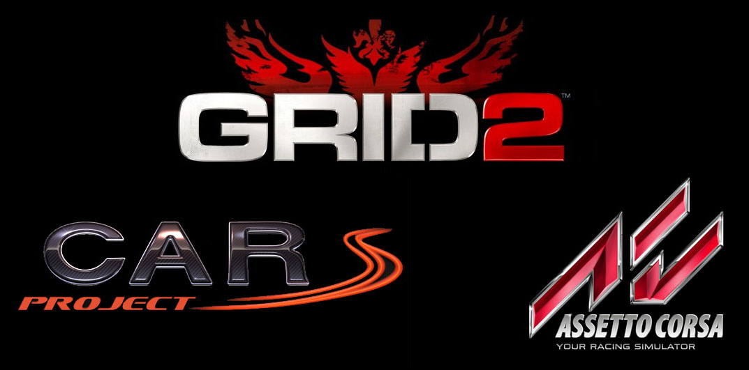 Driving into 2013: a definitive guide to 2013's upcoming racing games
