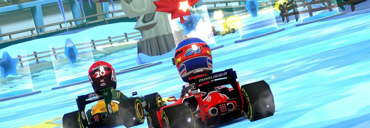 F1 Race Stars DLC adds four new fantasy track packs - Team VVV