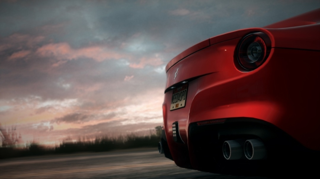 Need for Speed: Rivals announced for November