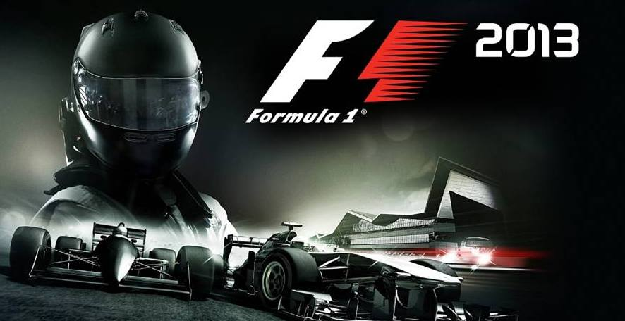 F1 2013 announced, includes long-requested Classic Mode