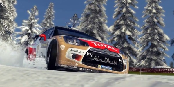 Interview: Sébastien Pellicano on WRC 4's new physics, stages, audio and more