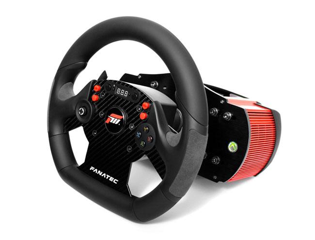 Fanatec Explain Why Their Csr Wheel Won T Work On Xbox One