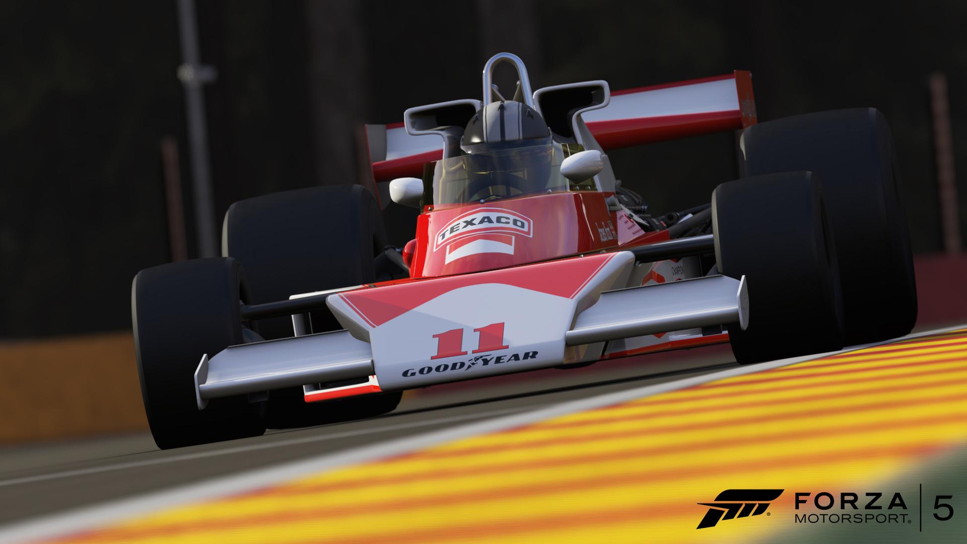 Forza Motorsport 5 Showroom Update Week 7 And Full On