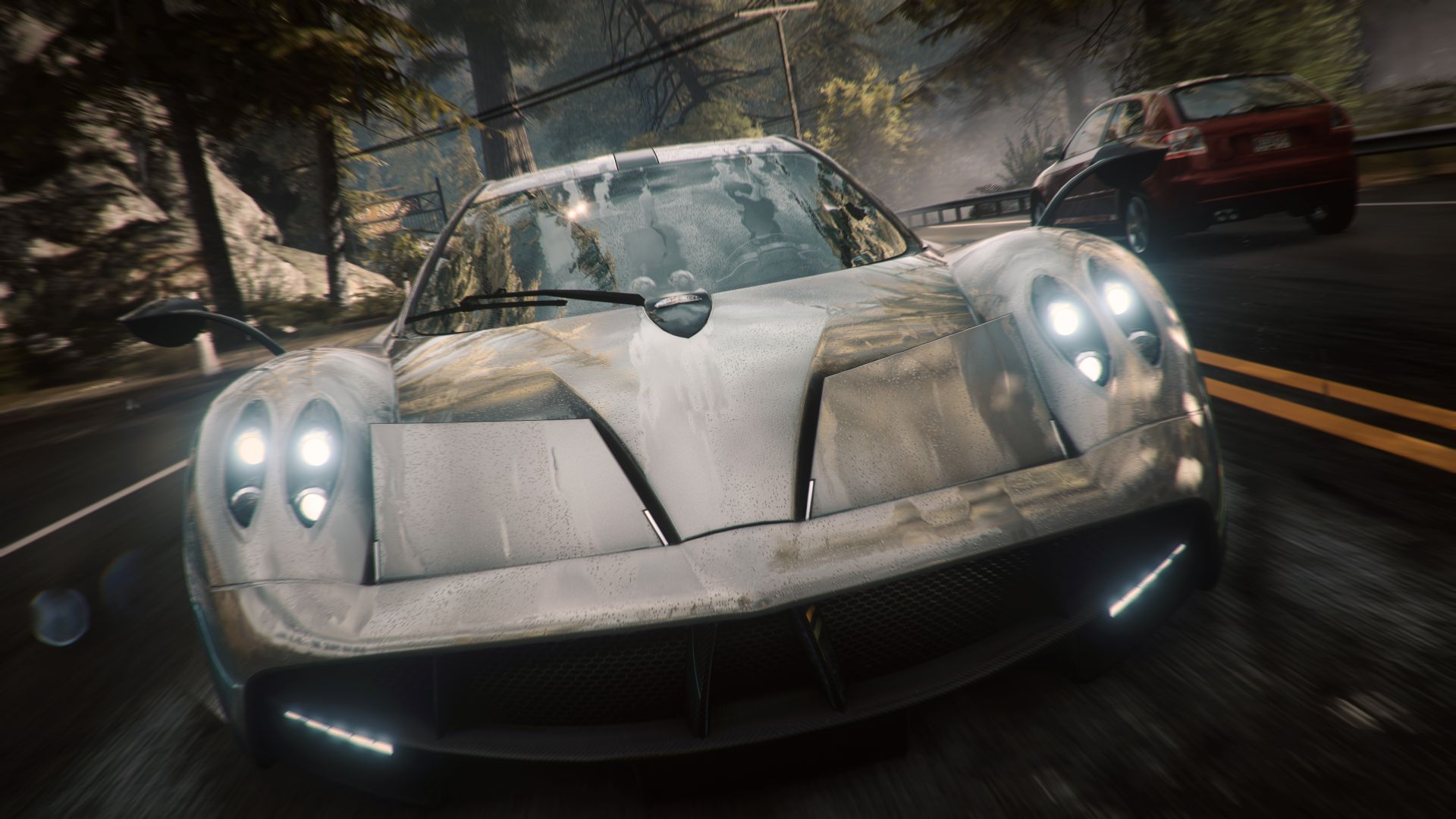 Need for Speed: Rivals locked at 30fps on PC, upping to