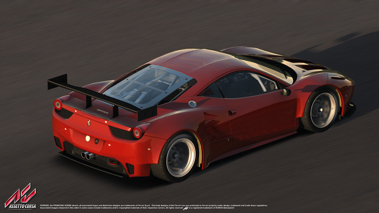 Assetto Corsa Beta Released On Steam Early Access Team Vvv