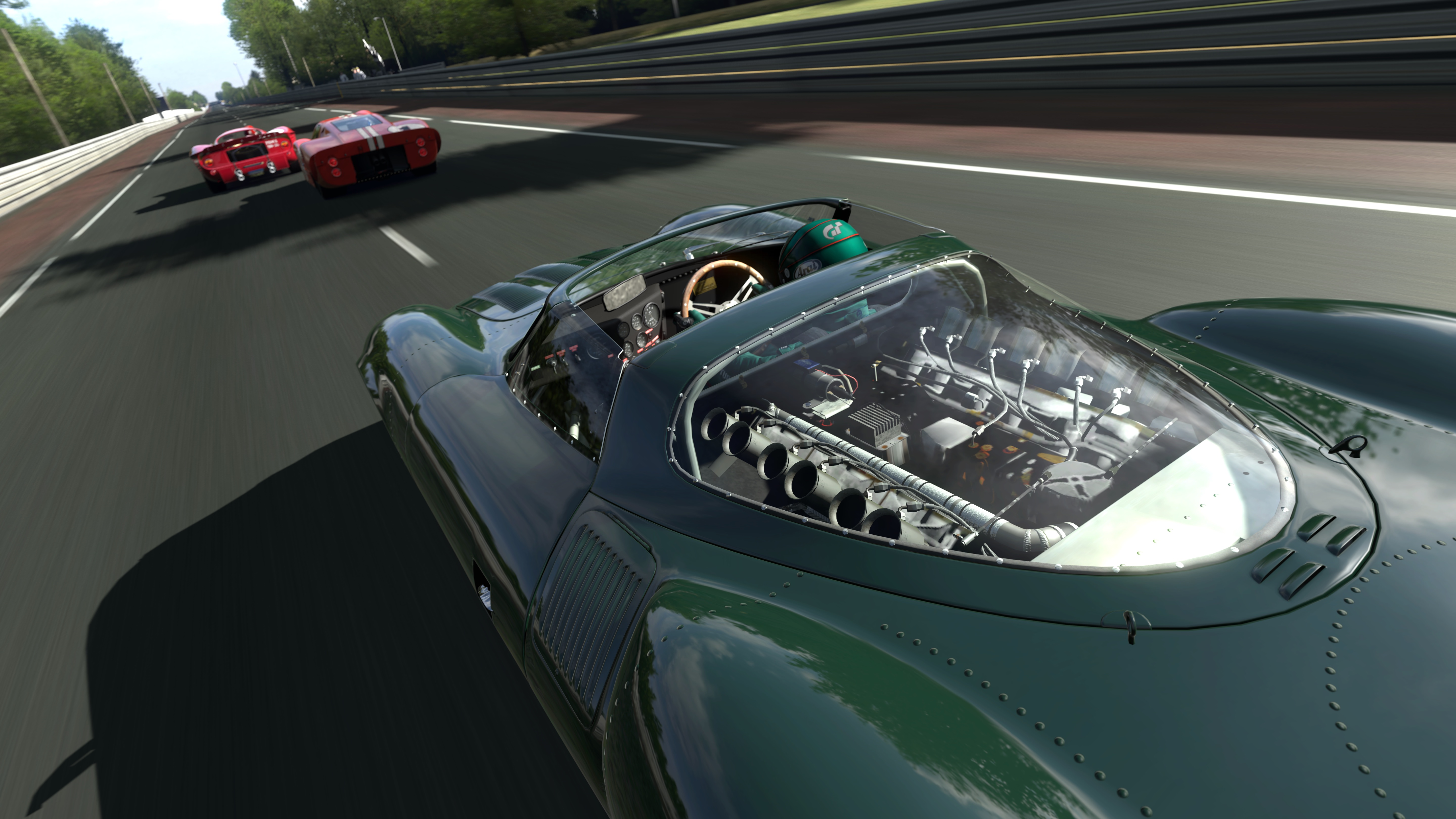 More Micro Transaction Woes: Gran Turismo 6u0027s Most Expensive Car Costs  £120.00