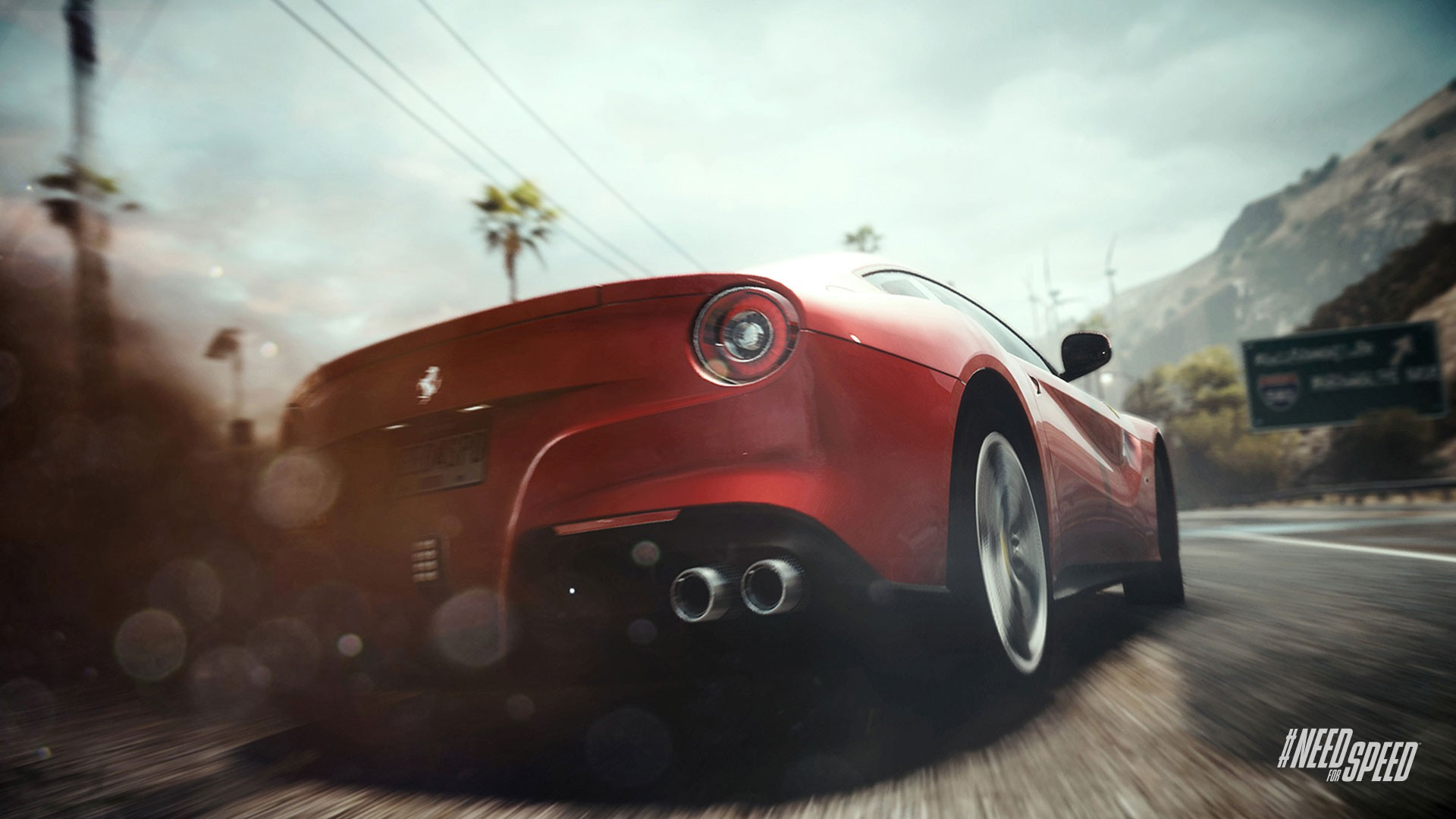 fish-tail-dirt_9 Astounding Bugatti Veyron Need for Speed World Cars Trend